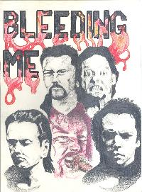 Metallica (Bleeding me)