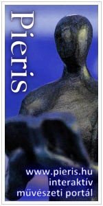 Pieris.hu - interaktív művészeti portál